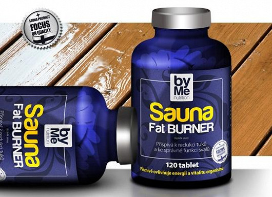 Sauna Fat Burner – revoluční novinka na trhu