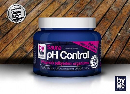 Sauna pH Control