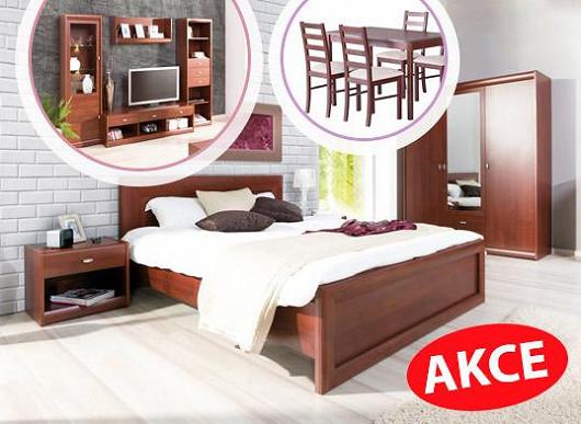 Nakupujte chytře a bydlete lépe - slevy nábytku až 64 %, výběr z tisíců skvělých modelů!