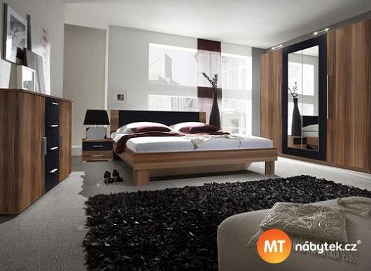 Která místnost je nejdůležitější? Přece ložnice! Udělejte si ji pěknou za parádní cenu