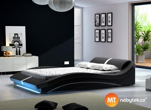Z prostorného letiště až mezi hvězdy. Nechte se unést moderní postelí za skvělou cenu