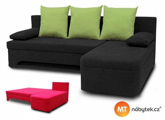 79 barevných kombinací oblíbené sedačky do menšího bytu. Vyberete si z nich také?