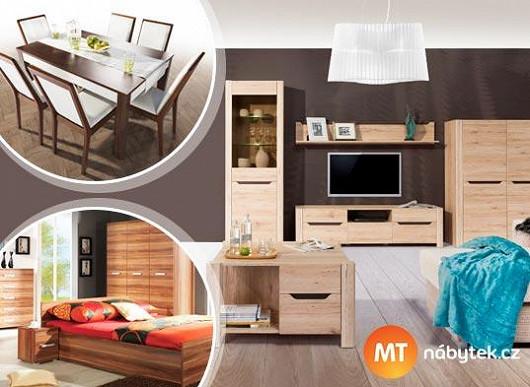 Zbavte se starých věcí teď hned! Do 18. března ušetříte při nákupu nového nábytku tisíce korun