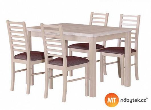 Kvalitní jídelní stůl je základ rodinné pohody