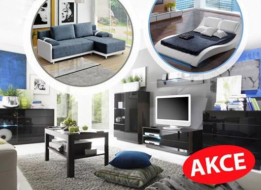 Ušetřete tisíce korun! Obrovský výběr nábytku se slevami až 63 % – už jen do 31. srpna