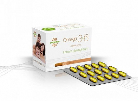 Protopan® Omega 3&6