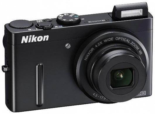 Fotoaparát, který fotí přesně to, co vidíte