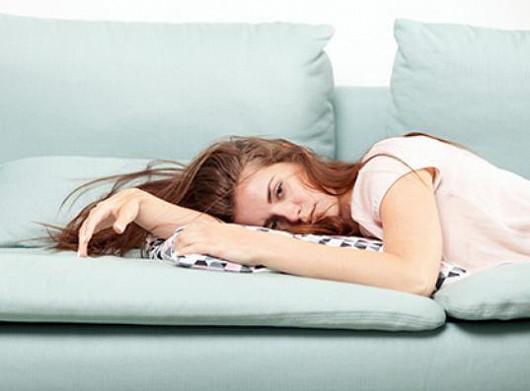 Co je příčinou dlouhodobé únavy?