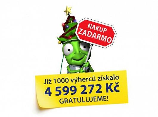 Alza.cz na svém slibu trvá