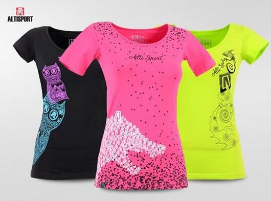 Výprodej letní kolekce triček 5068f75b55