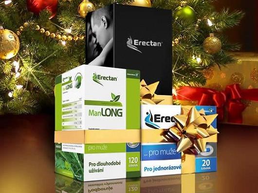 Produktová řada Erectan