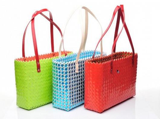 Kabelka Shopping Candy
