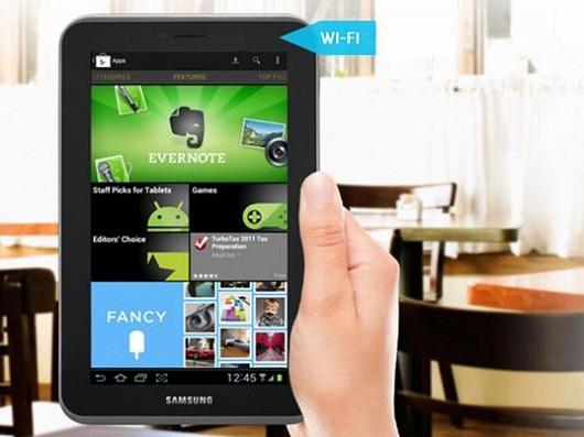 Wi-Fi vs. 3G