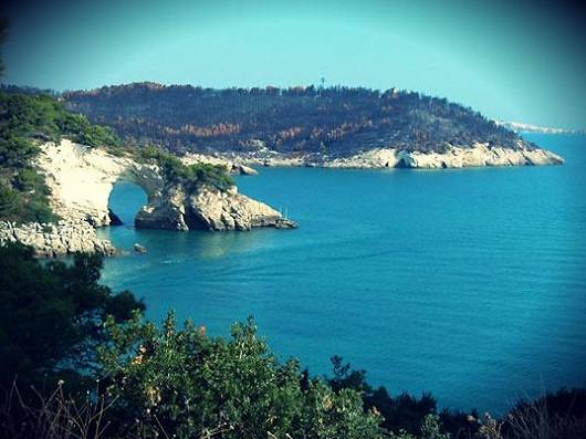 Itálie – olivovníky, azurové moře, pohoda a sluníčko na 13 dní. Za 4090 Kč!