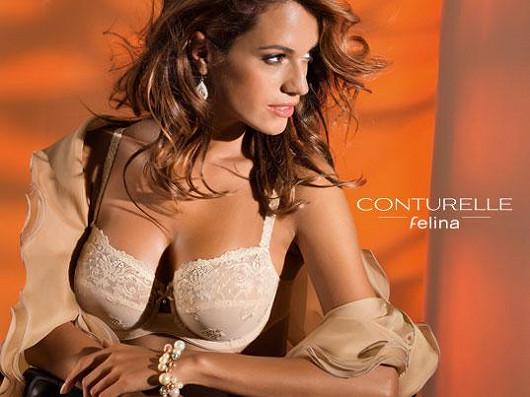 Novinka ETERNITY řady Conturelle by Felina – elegance spojená s komfortem