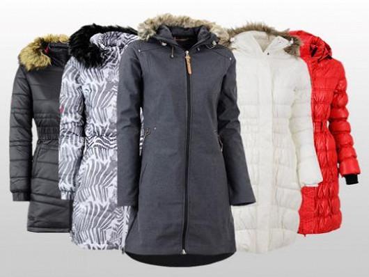 Kabáty, které dodají šmrnc každé ženě!