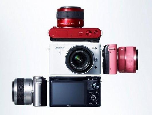 Fotoaparát, který fotí dříve než vy sami