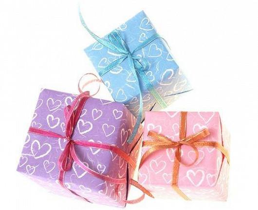 Najděte dárky snadno a rychle