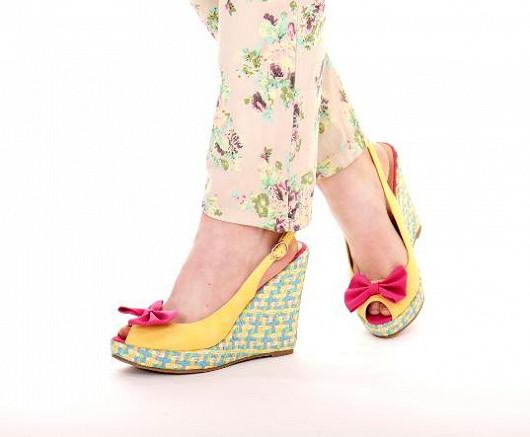 Jak dotáhnout outfit k dokonalosti? S trendy botkami