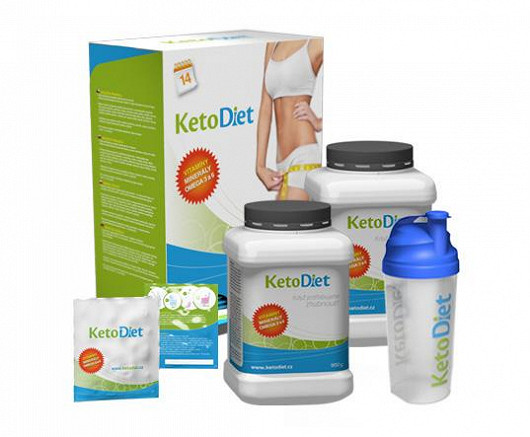 3 kroky proteinové diety