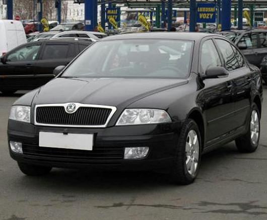 Skvělá ŠkodaOctavia 2.0 TDI hatchback, z roku 2007, po 1. majiteli, se servisní knížkou, najeto pouze 75 771 km