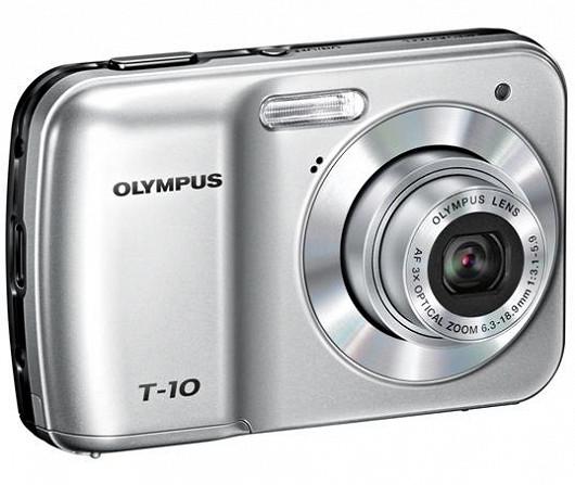 Fotoaparát za méně než 1000 Kč