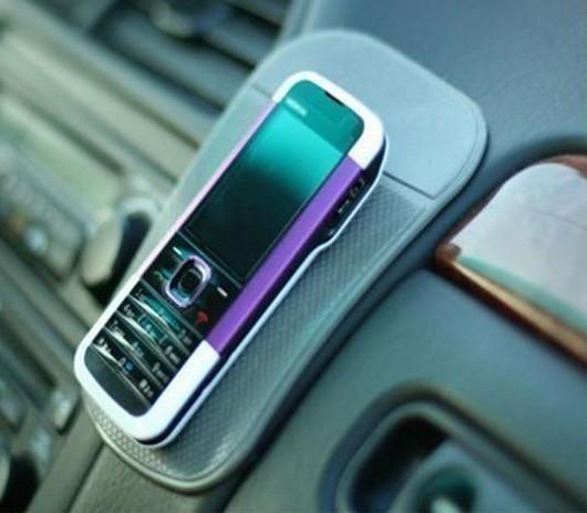 Nejprodávanější novinka roku, revoluční nanopodložka na mobil, brýle, GPS. Chytne a nepustí za neuvěřitelných 27 Kč!