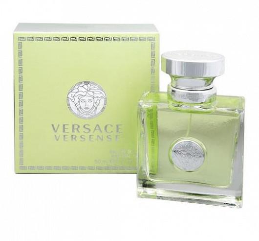 Ve stylu módní ikony – Versace Versense