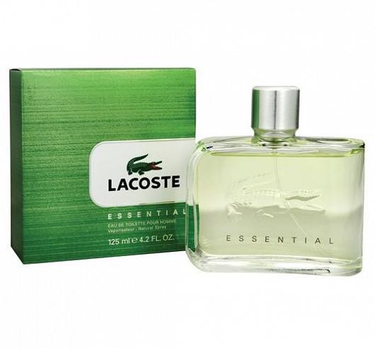 Jednoduše neodolatelný - LACOSTE Essential