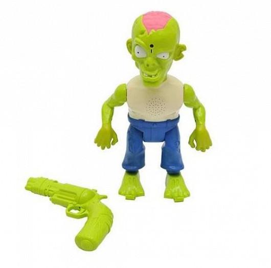Náš tip - Chodící zombie