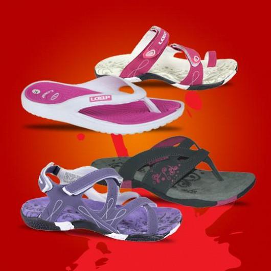 Kvalitní značkové letní boty a sandále již od 138 Kč!