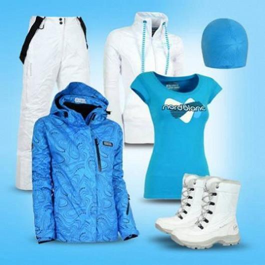 Máte rádi zimní sporty? Termoprádlo nesmí ve vaší výbavě chybět