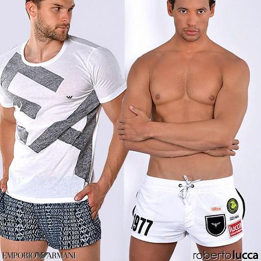 DESSUE myslí na muže – plavky v letní nabídce pro muže jsou pestré a od renomovaných značek!