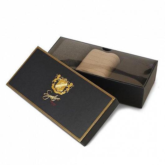 Luxusní dárková sada pánských ponožek jen za 199 Kč