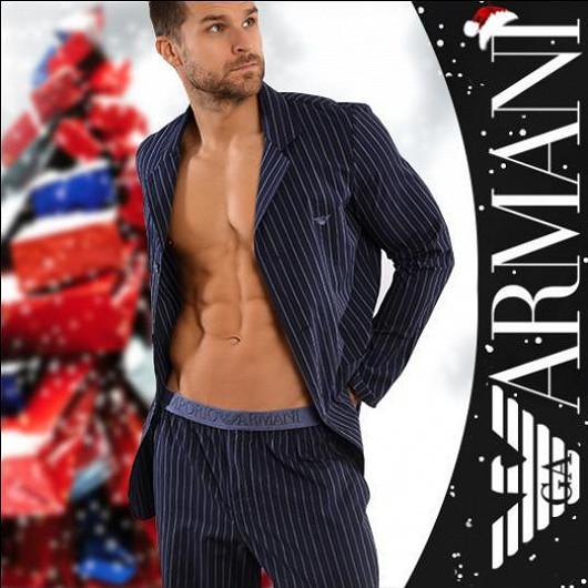 Gentleman i v pyžamu