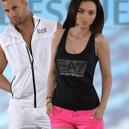 Okouzlete letos ve 'značkovém' i na pláži! Na nové značkové oblečení a plavky je ten správny čas!
