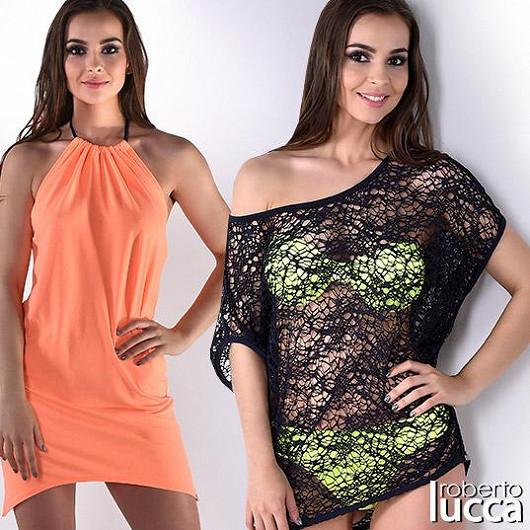 Značkové Dámské Plavky a Beachwear v dokonalých střizích od módních bohů ...
