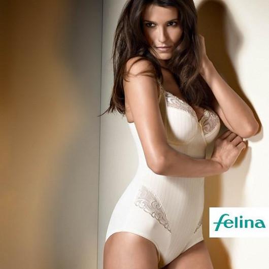 Horkou novinkou pod značkou FELINA je série Contour 25
