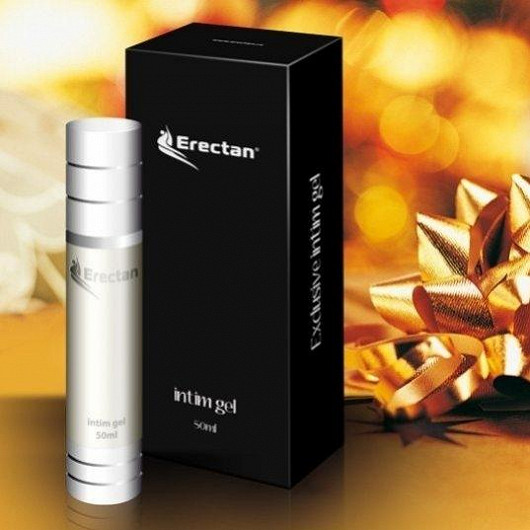 Erectan intim gel – Exclusive (50 ml)