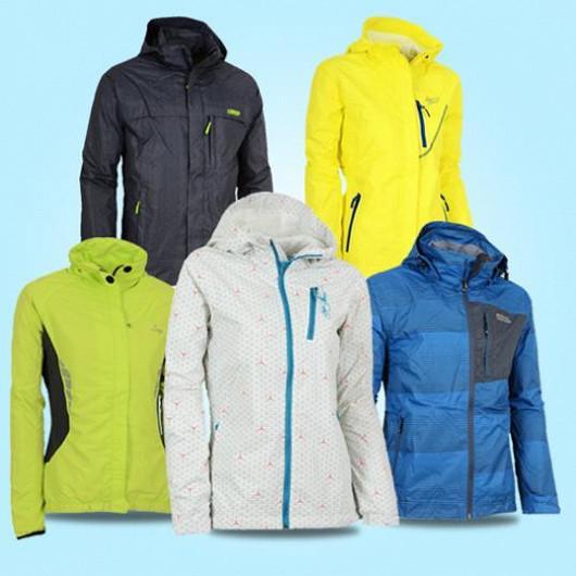 Kvalitní podzimní bunda, která ochrání proti začínajícím mrazům