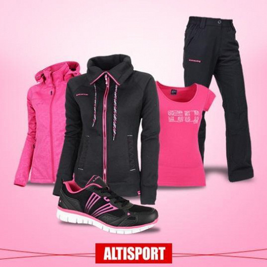 Sportovní a letní obuv již od 349,-