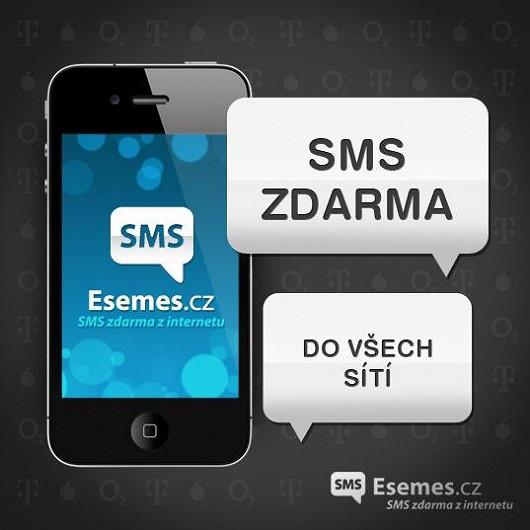 Mezi nejzajímavější projekty, které jsou v současné době k dispozici, patří internetové stránky Esemes.cz