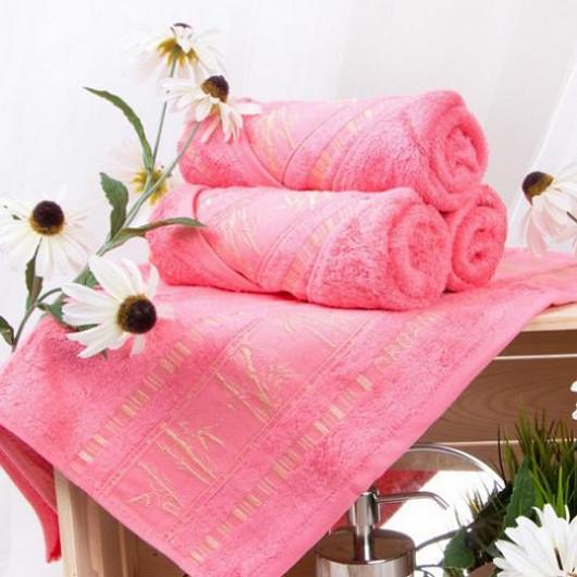 Bambusové ručníky a osušky MAYA – dokonalost v každém směru