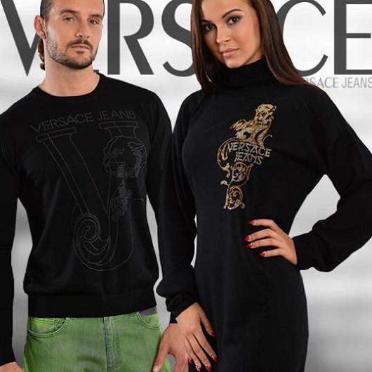 Versace Jeans exkluzivně online pouze na DESSUE │ European Fashion House!