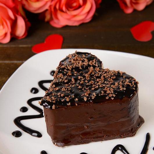 Milka dortík
