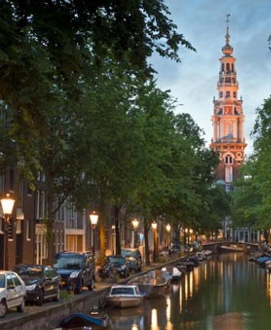 Raději za poznáním do Holandska?
