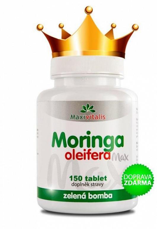 Proč se Moringa stala mantrou nutričních specialistů?