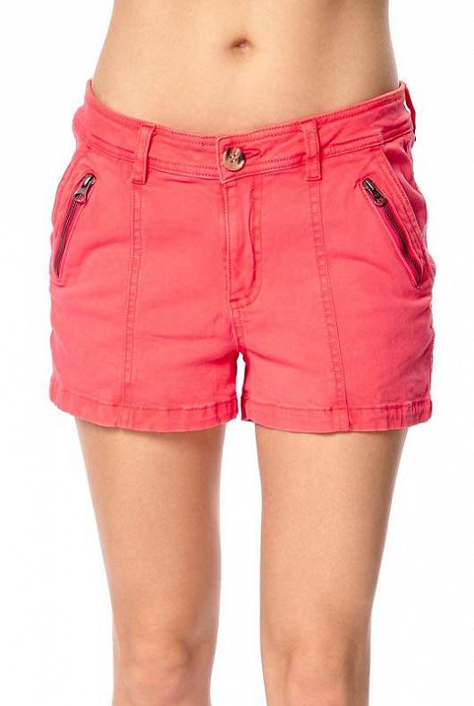 Dejte na odiv svou figuru v trendy šortkách