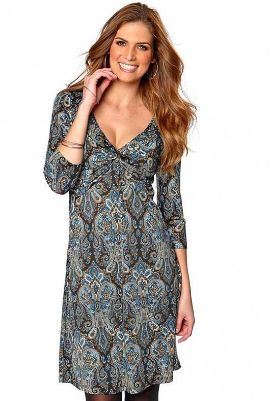 Šaty – nejlepší spojenec ženy