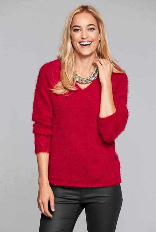 Milujeme pulovry!
